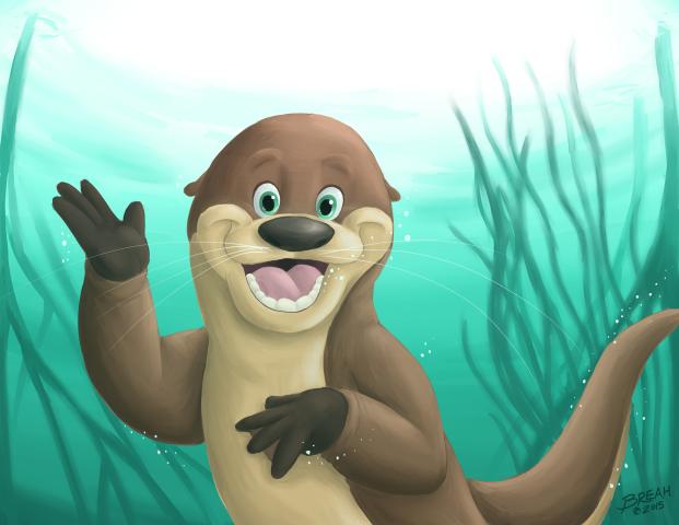 Freshwater Friend