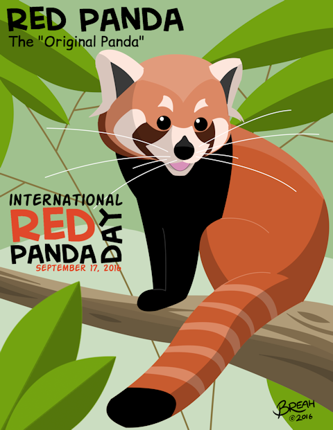 red-panda-day-poster-2016